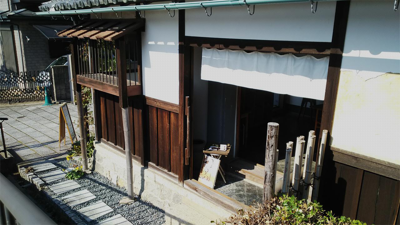 SAYUU of exterior of a building